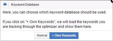 keyword-database_own-keywords
